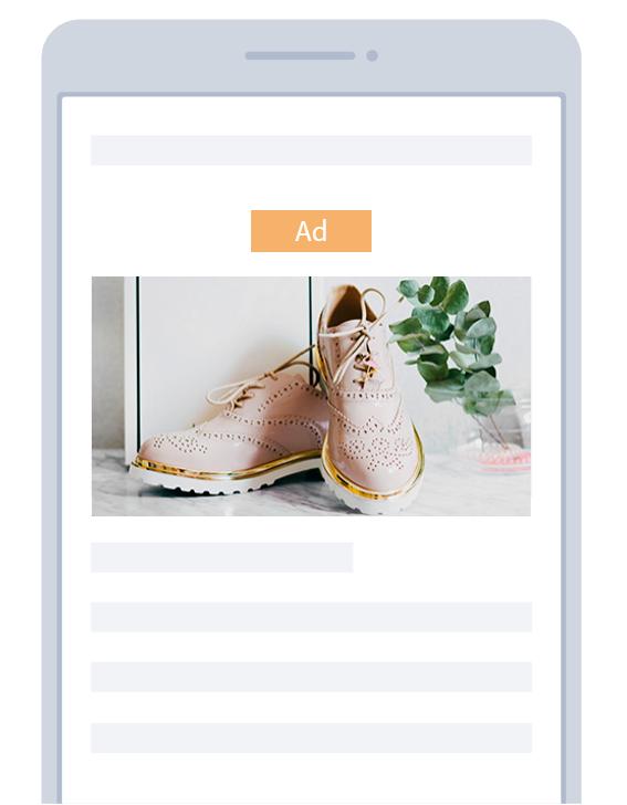 Targeted Digital Advertising