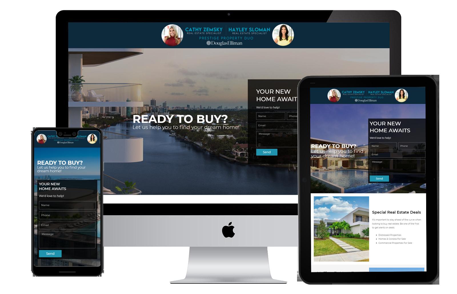 real estate premium templates free
