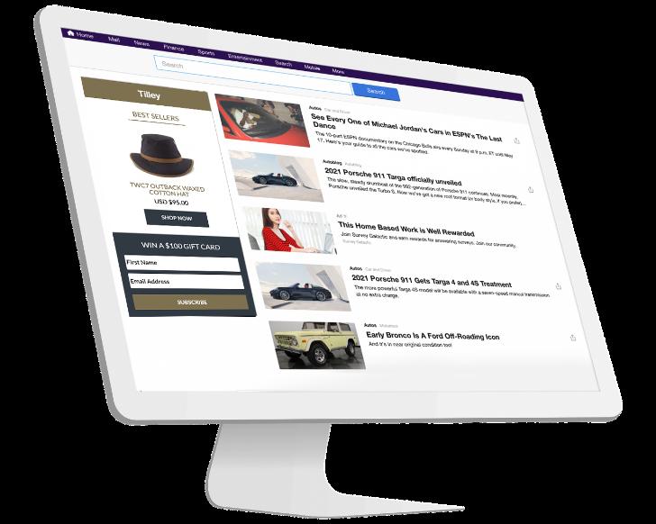 one platform for all digital marketing solutions
